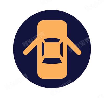 车门指示灯